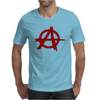 Anarchy Mens T-Shirt