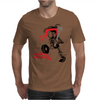 Anarchy soldier Mens T-Shirt