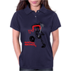 Anarchy soldier Womens Polo