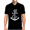 Anchor Mens Polo