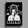 Ancient Aliens - Aliens Poster Print (Portrait)
