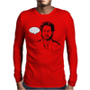 Ancient Aliens, Im Not Saying It Was The Aliens, But It Was The Aliens Mens Long Sleeve T-Shirt