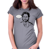 Ancient Aliens, Im Not Saying It Was The Aliens, But It Was The Aliens Womens Fitted T-Shirt