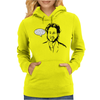 Ancient Aliens, Im Not Saying It Was The Aliens, But It Was The Aliens Womens Hoodie
