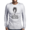 Ancient Aliens, Im Not Saying It Was The Aliens But... Mens Long Sleeve T-Shirt