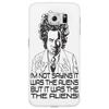 Ancient Aliens, Im Not Saying It Was The Aliens But... Phone Case