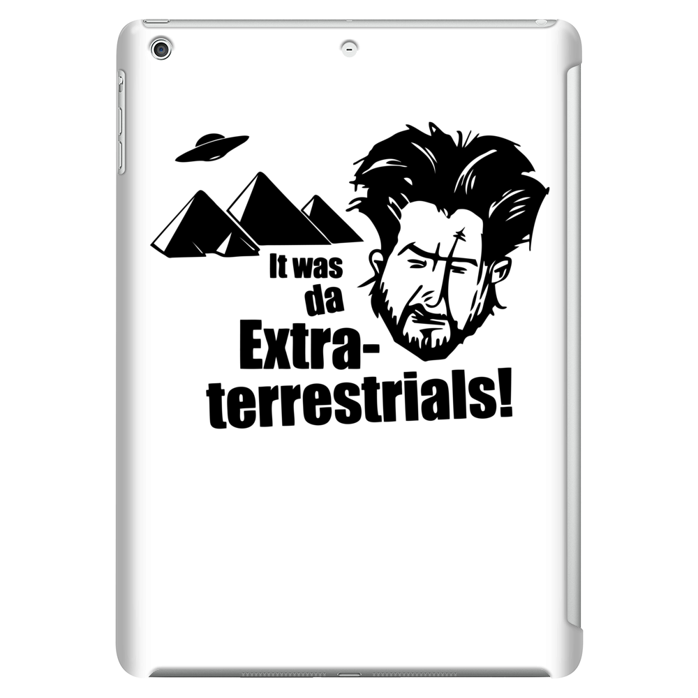 ANCIENT ALIENS Tablet