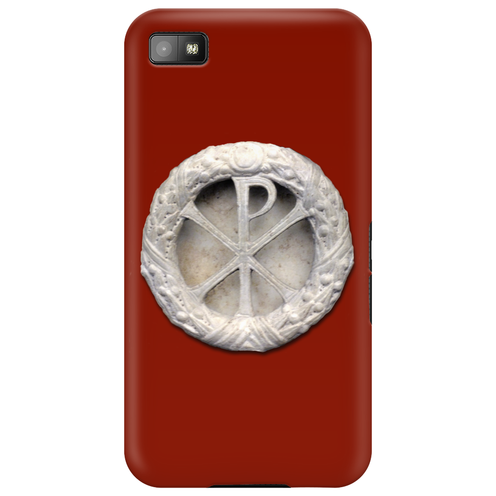 Ancient Christogram Phone Case