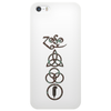 ANCIENT PAGAN SYMBOLS Phone Case