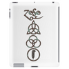 ANCIENT PAGAN SYMBOLS Tablet