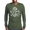 And Hunters We Shall Be Mens Long Sleeve T-Shirt