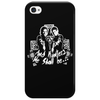 And Hunters We Shall Be Phone Case
