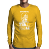 And The Dead Will Dance Mens Long Sleeve T-Shirt