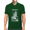 And The Dead Will Dance Mens Polo