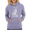 And The Dead Will Dance Womens Hoodie