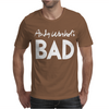 Andi Warlor Bad Mens T-Shirt