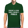ANDREA PIRLO COOL Mens Polo