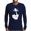 Andrew Eldritch Mens Long Sleeve T-Shirt