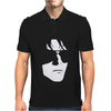 Andrew Eldritch Mens Polo