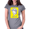Andrew McCutchen Baseball Pittsburgh Bucn Womens Fitted T-Shirt