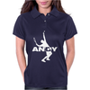 Andy Tennis Womens Polo