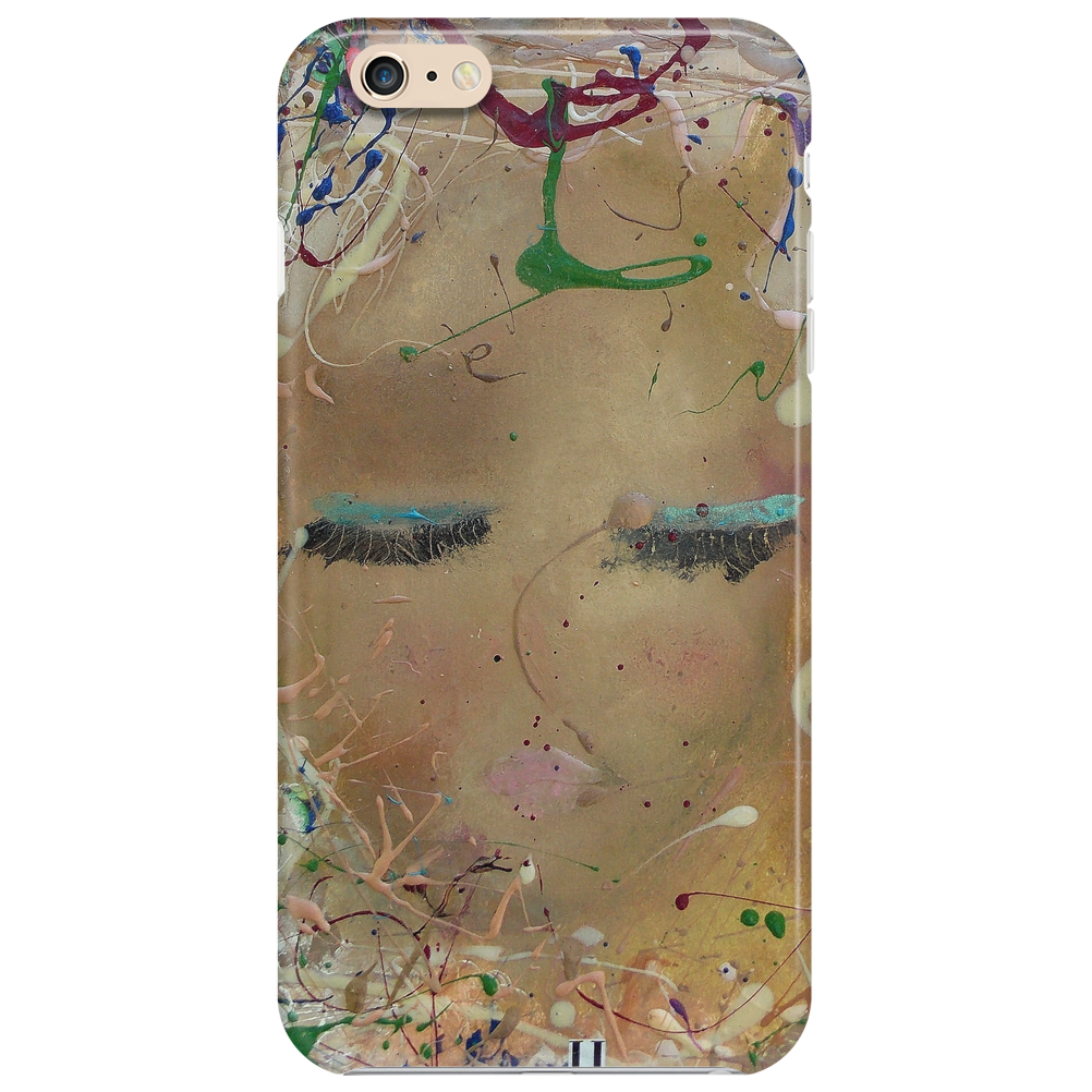 Angel Face Phone Case