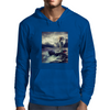 Angel Of The Sea. Mens Hoodie
