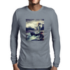 Angel Of The Sea. Mens Long Sleeve T-Shirt