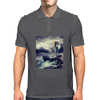 Angel Of The Sea. Mens Polo