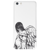 Angel Pregnant Phone Case
