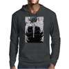Angel Sava Captured By The Darkness Mens Hoodie