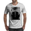 Angel Sava Captured By The Darkness Mens T-Shirt