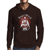 ANGEL WITCH Lucifer Mens Hoodie