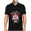 ANGEL WITCH Lucifer Mens Polo