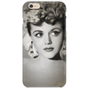 Angela Lansbury Phone Case