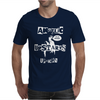 Angelic Upstarts Mens T-Shirt