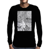 Angel's Nigtmare Mens Long Sleeve T-Shirt