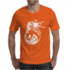 Angry BOMB Mens T-Shirt