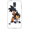 angry boy Phone Case