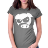 Angry Rally Pig JDM Womens Fitted T-Shirt