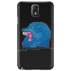 Angry Wolf Phone Case