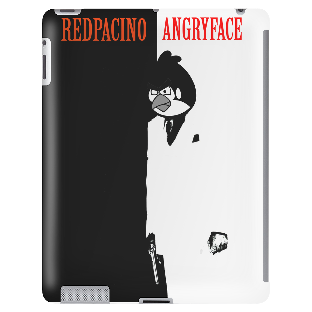 ANGRYFACE Tablet