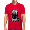 ANIMA SOLA OF THE WIDOW Mens Polo