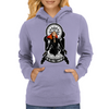ANIMA SOLA OF THE WIDOW Womens Hoodie
