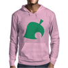 Animal Crossing Tribute Ladies Mens Hoodie