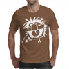 ANIMAL DRUMMER THE MUPPETS Mens T-Shirt