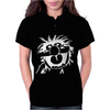 ANIMAL DRUMMER THE MUPPETS Womens Polo