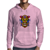 Animal Face  poster Mens Hoodie