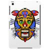 Animal Face  poster Tablet