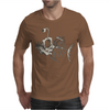 Animal Fishing Tee Graphic Mens T-Shirt